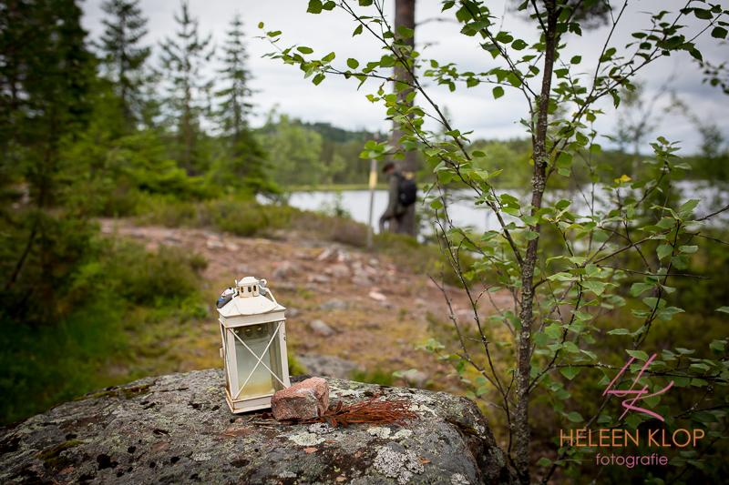 Wandeling Orsa Zweden