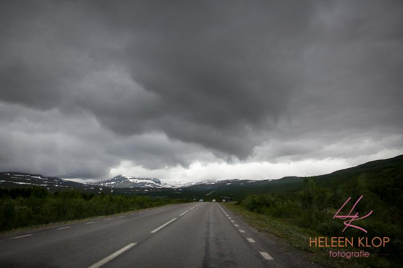 Naar Faukse Zweden
