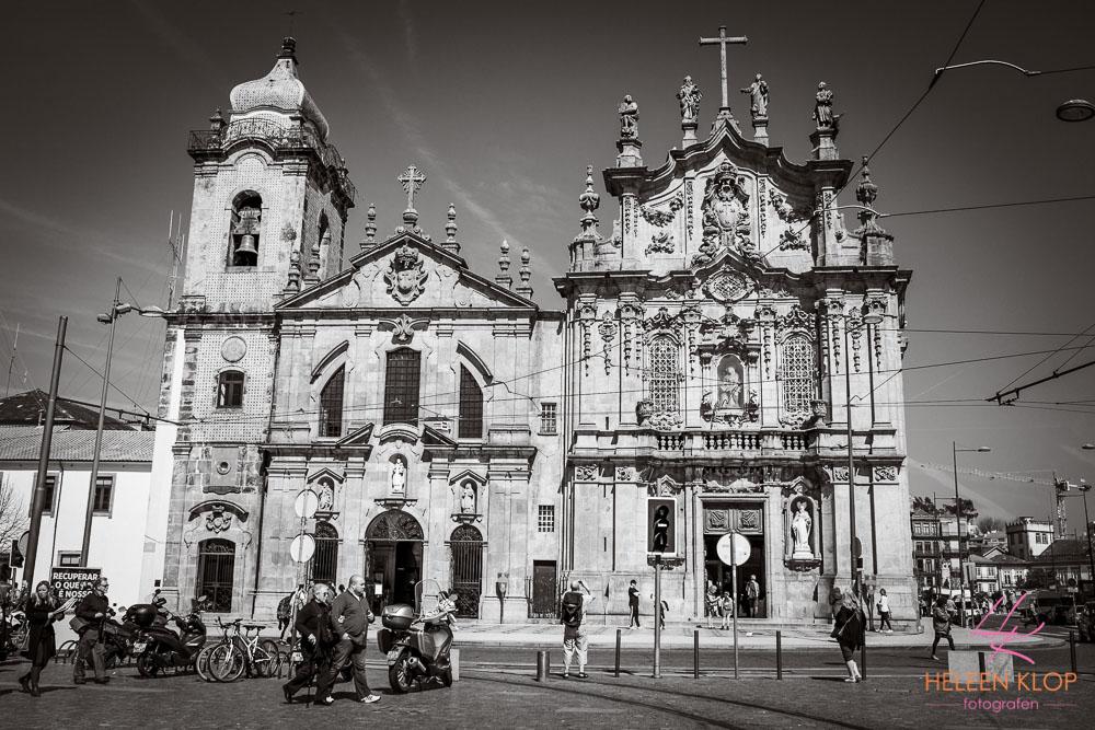 Carmo Kerk Porto