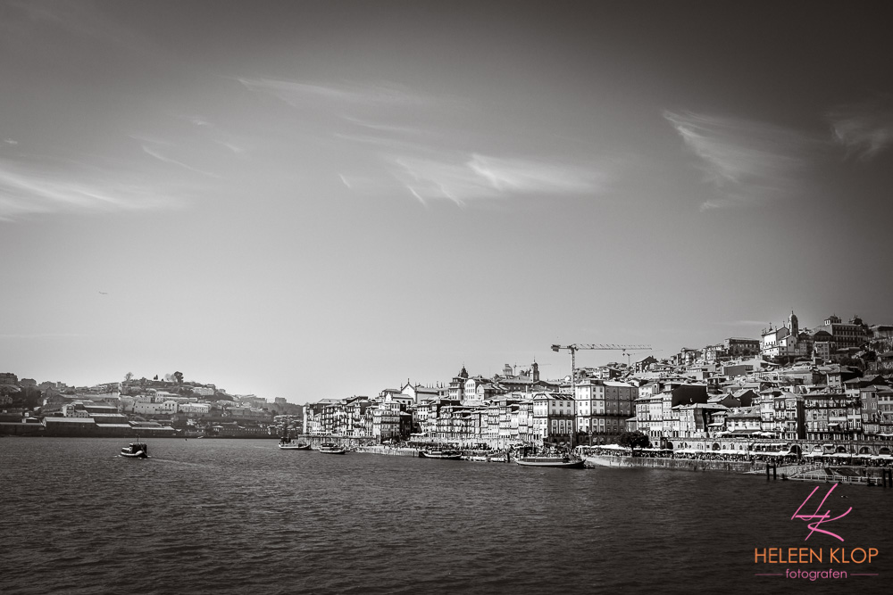 View on Porto Portugal