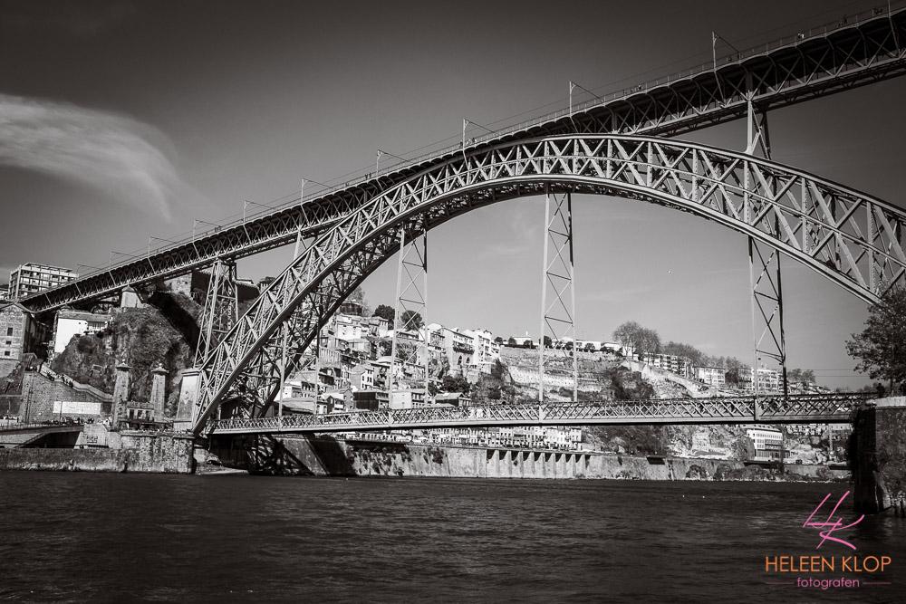 Miradouro Ponte D Luis Porto