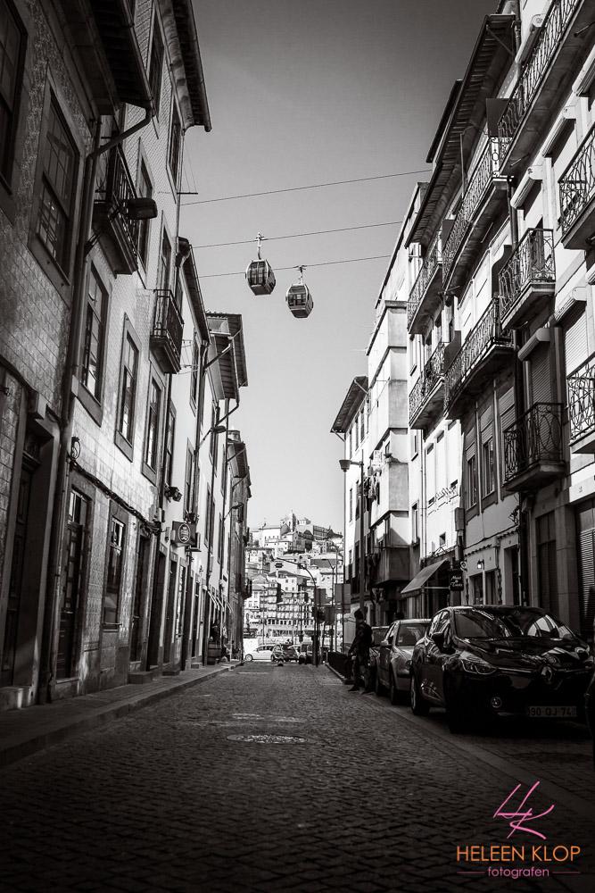 Gondel Porto Portugal
