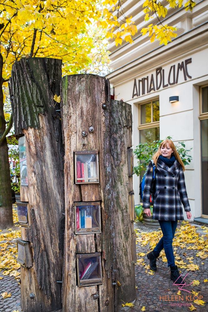 Boeken Te Leen Berlijn