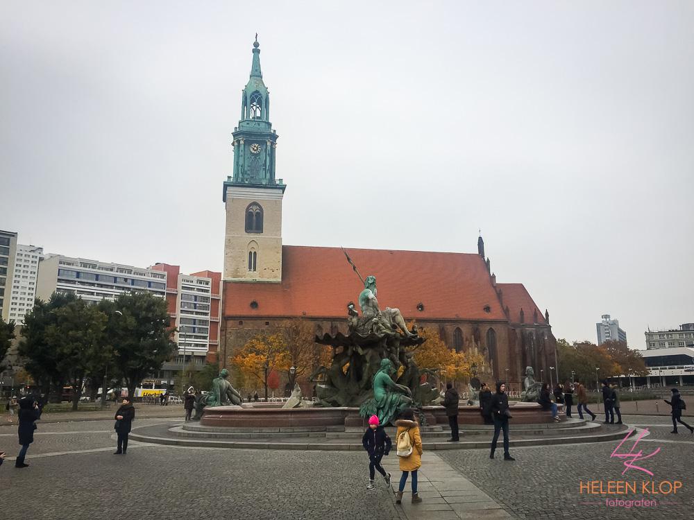 St. Marienkirche Berlijn