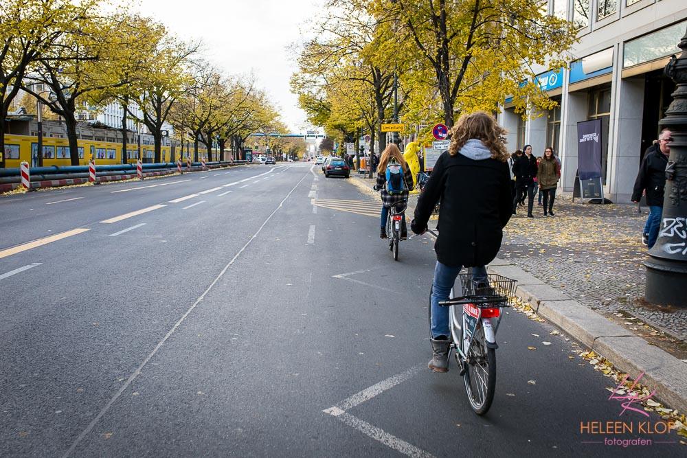 Unter Der Linden Berlijn
