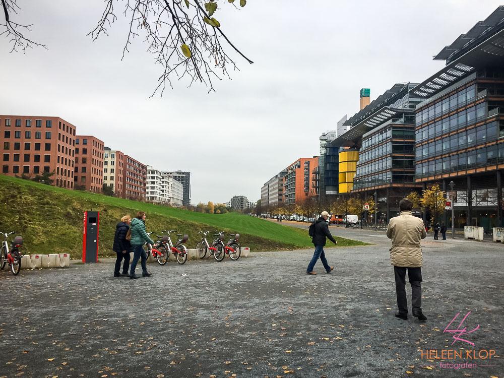 Potsdamer Platz Berlijn
