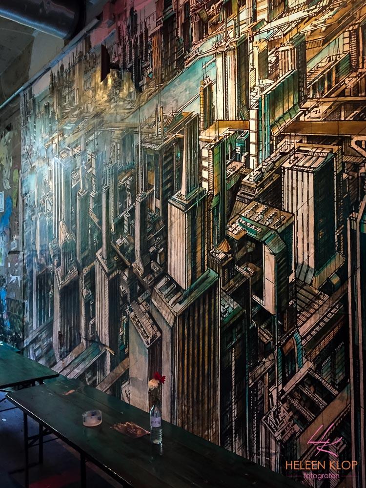 Wall Art Berlijn