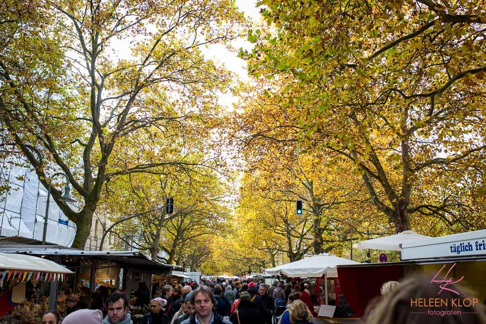 0007 Prentzlauer Berg Markt Berlijn