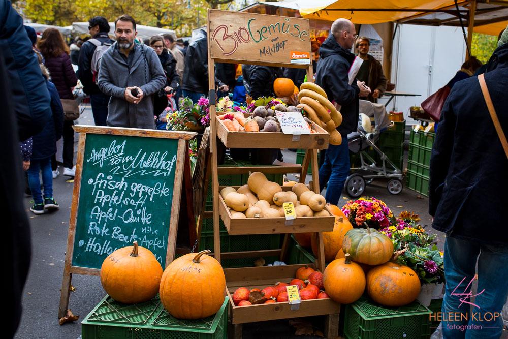 Farmers Market Prentzlauer Berg