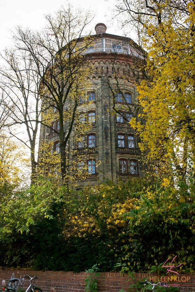 Park Am Wasserturm Berlijn