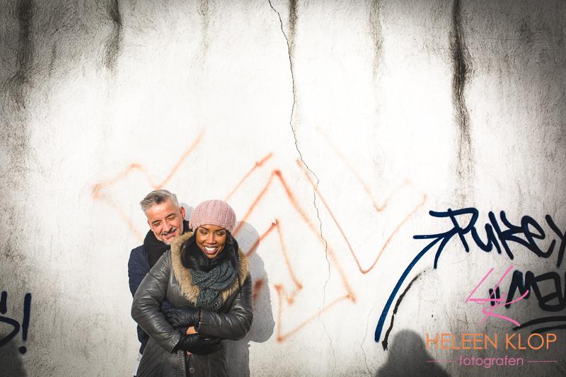 Loveshoot In Winter Utrecht 009