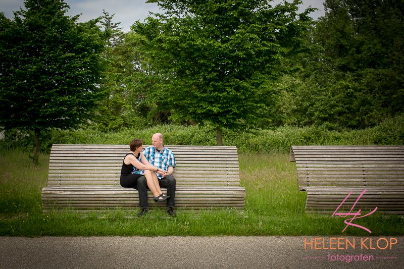 Love Shoot In Maximapark Utrecht 016