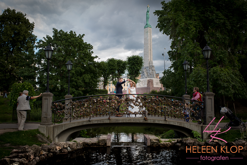 Wedding in Riga Latvia
