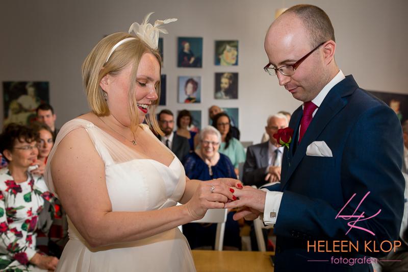internationale bruiloft utrecht