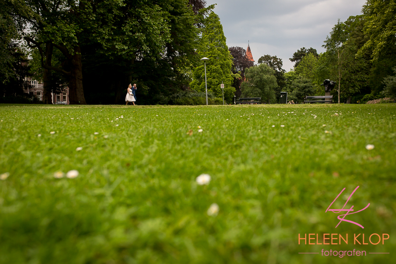 Trouwen In Het Wilhelminapark Utrecht 039
