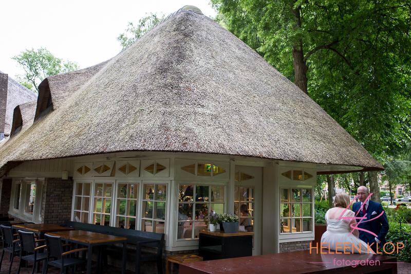 Trouwen In Het Wilhelminapark Utrecht 043