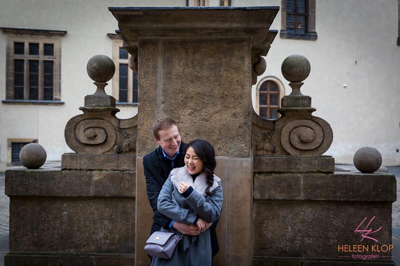 LoveShoot Praag Tsjechië