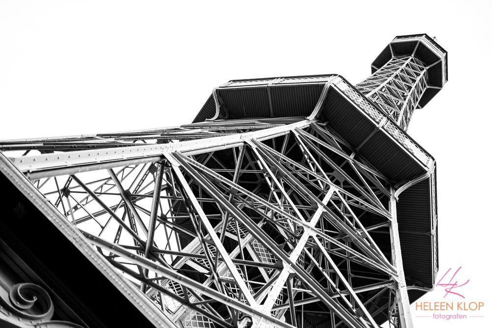 Petřín-uitkijktoren Praag