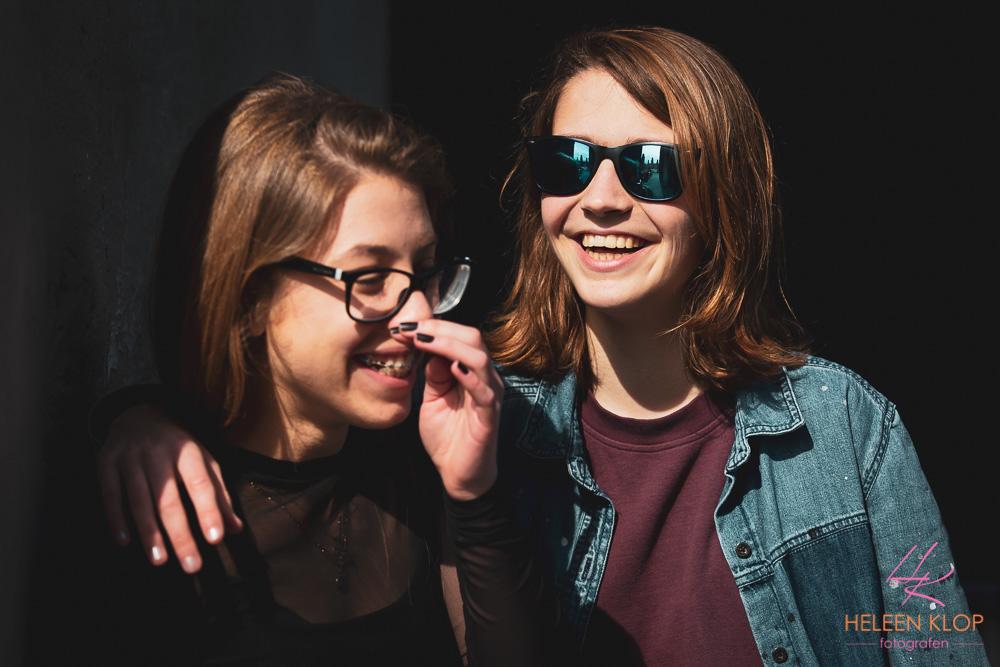 Playful Heart Fotoshoot voor Tieners