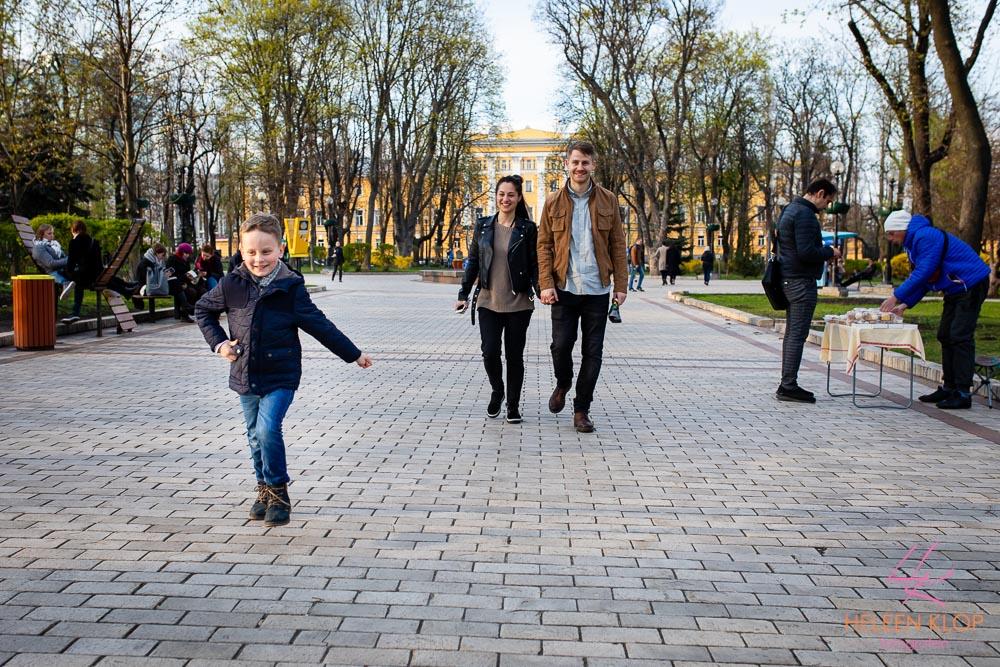 Reportage Bij Kyiv