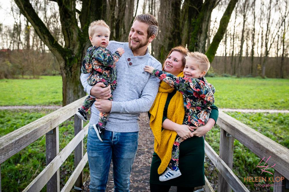 Familieshoot In Utrecht 004