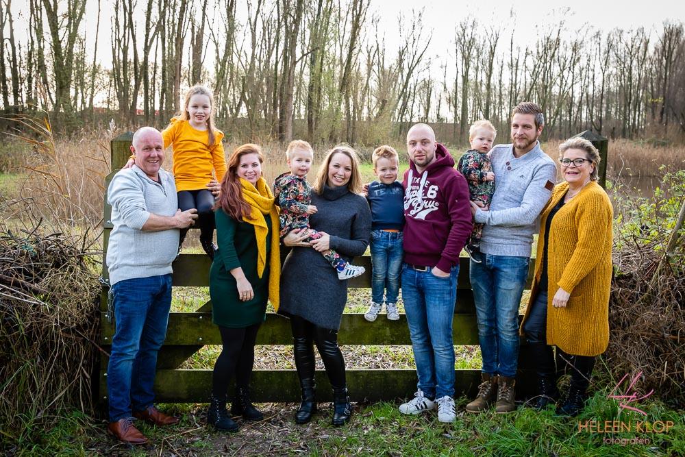 Familieshoot In Utrecht 005