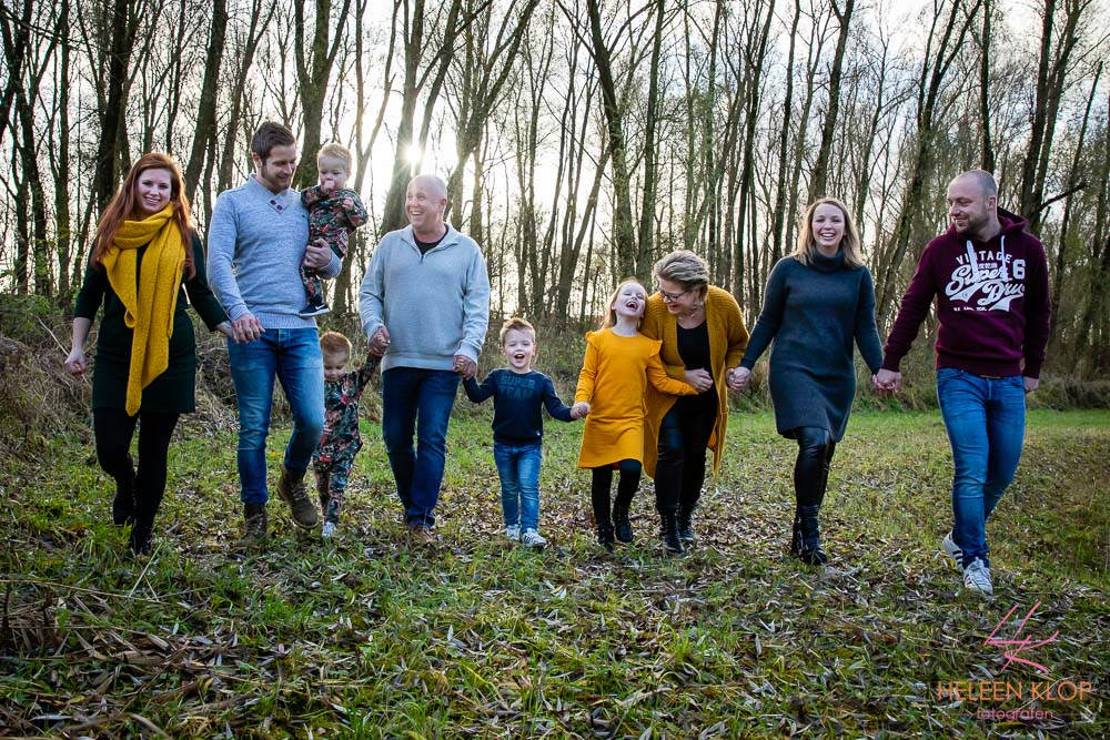 Familieshoot In Utrecht 006