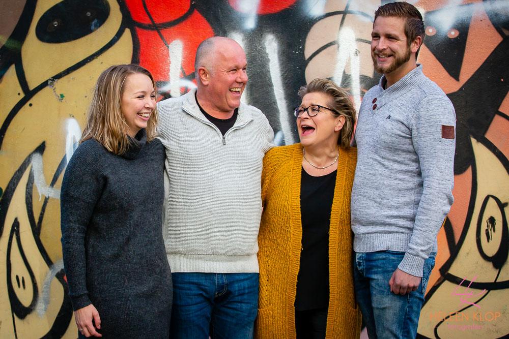Familieshoot In Utrecht 007