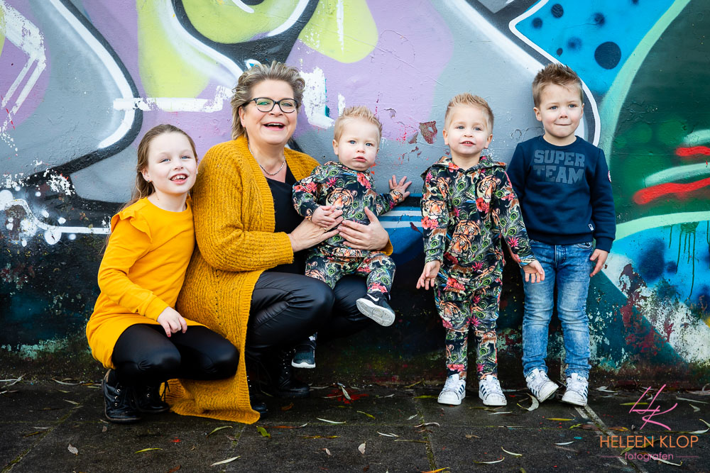 Familieshoot In Utrecht 008