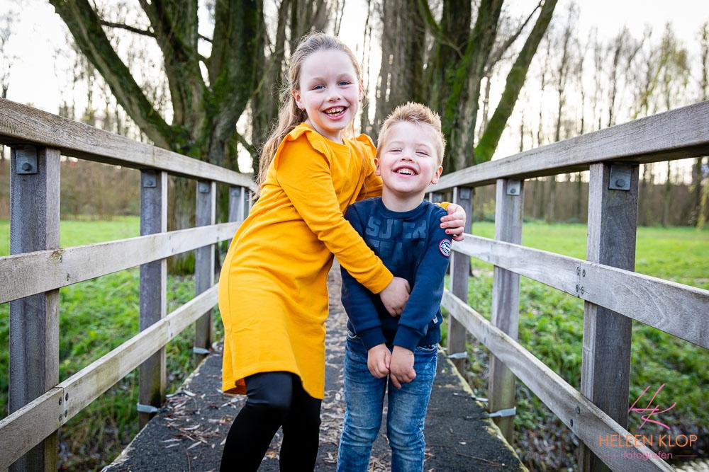 Familieshoot In Utrecht 009