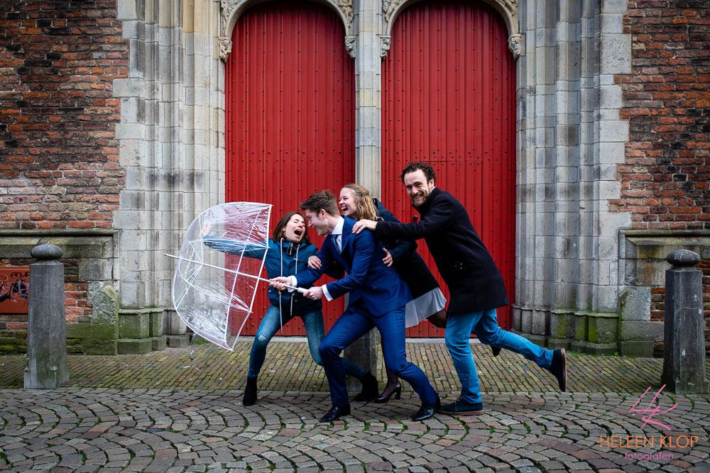 023 Geregistreerd Partnerschap Utrecht